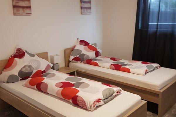 Sunny´s Hotel & Residence - фото 1