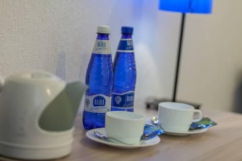 Aquamarine Hotel - фото 12