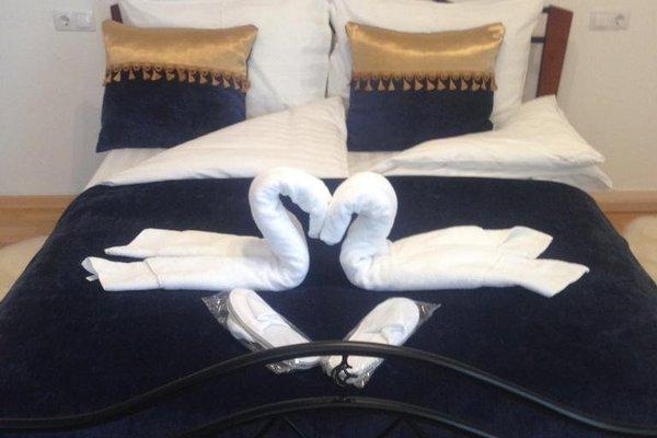 Aquamarine Hotel - фото 19