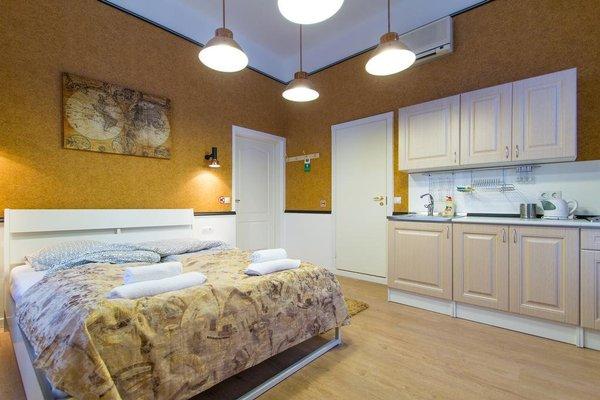 Aquamarine Hotel - фото 2