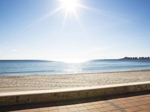 Mar Azul frontal Mediterraneo - фото 7