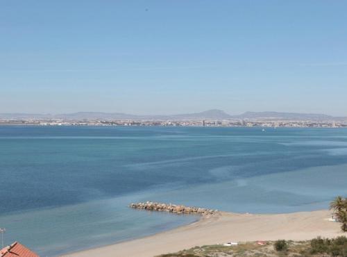 Mar Azul frontal Mediterraneo - фото 8