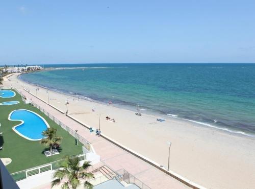 Mar Azul frontal Mediterraneo - фото 9