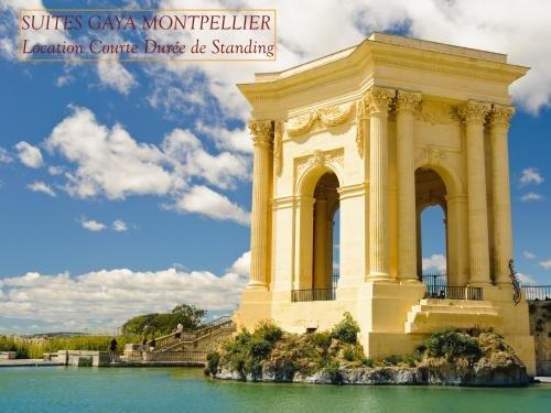 Loft Centre Historique - Sleep In Montpellier - фото 24