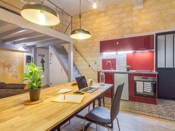 Loft Centre Historique - Sleep In Montpellier - фото 13