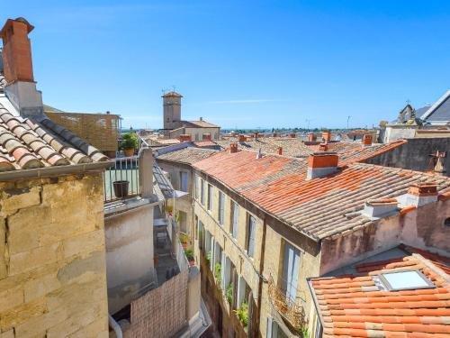Loft Centre Historique - Sleep In Montpellier - фото 21