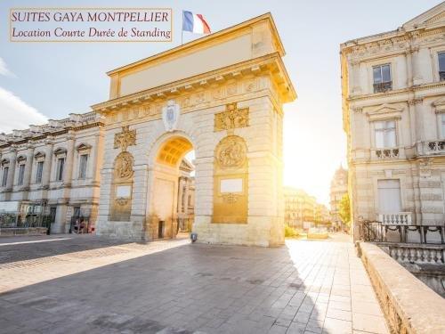 Loft Centre Historique - Sleep In Montpellier - фото 22
