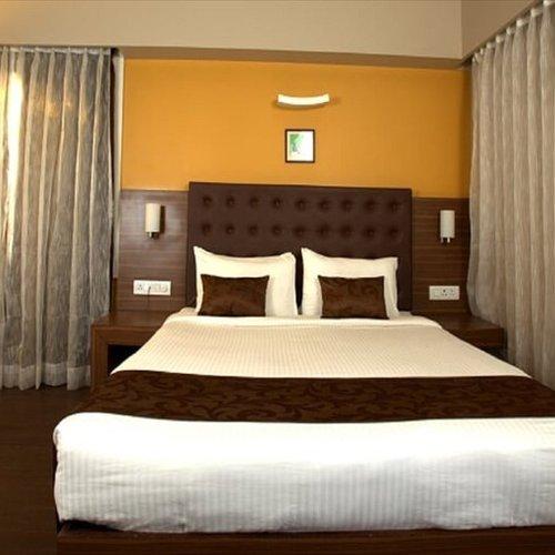 Photo of Mango Hotel K2- Bengaluru