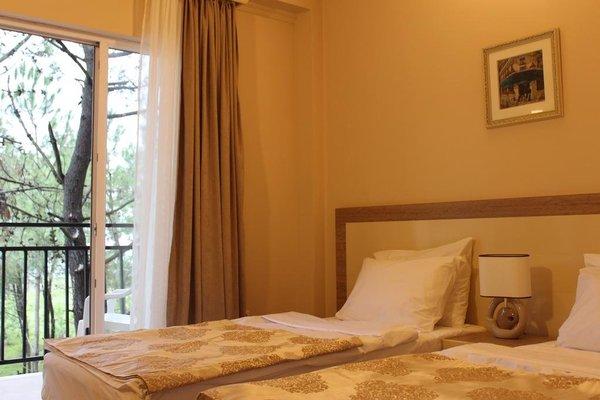 Iveria Elli Hotel - фото 1