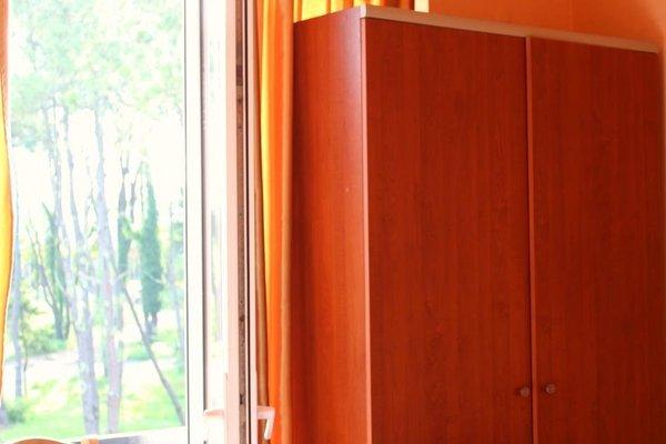 Iveria Elli Hotel - фото 10