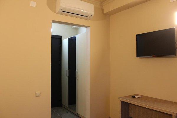 Iveria Elli Hotel - фото 15
