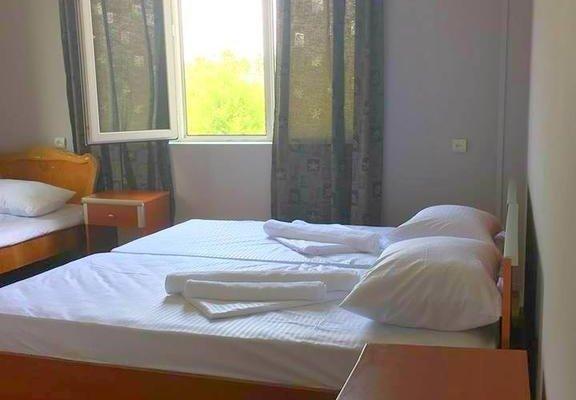 Iveria Elli Hotel - фото 4