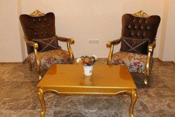 Iveria Elli Hotel - фото 6