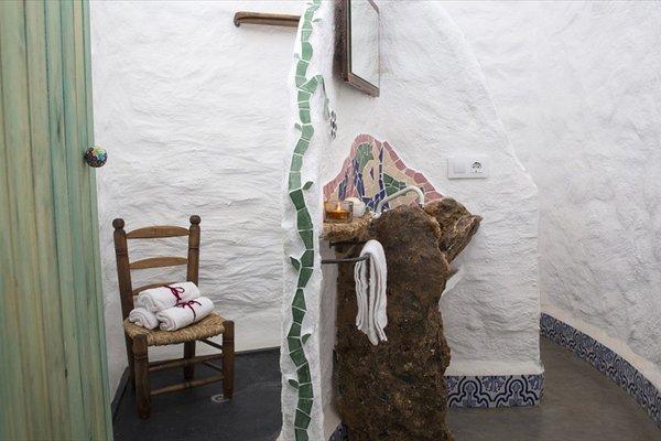 Отель «Cuevas Balcones de Piedad Casas Cueva En Guadix, Granada», Baúl