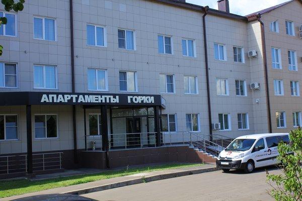 Gorki Apartments Domodedovo, Горки Ленинские