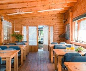 Lavenderin Lodges Ramot Naftali Israel
