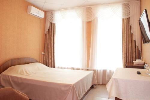 Отель Уют - фото 50