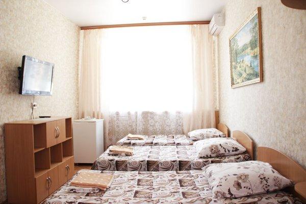 Отель Уют - фото 1