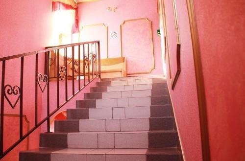 Отель Уют - фото 19