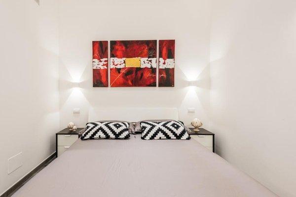Suite M8 bari city centre - фото 1