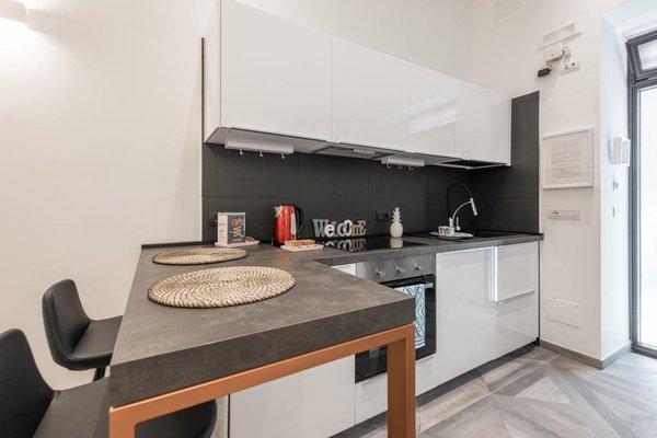 Suite M8 bari city centre - фото 11