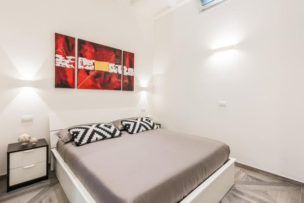 Suite M8 bari city centre - фото 2