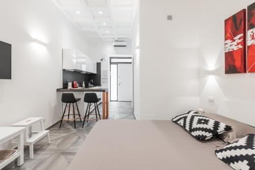 Suite M8 bari city centre - фото 4