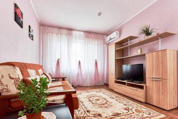 Apartment on Kotlyarova 17 - фото 9