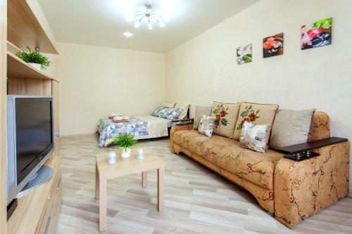 Apartment on Kotlyarova 17 - фото 7
