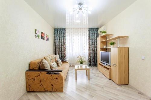 Apartment on Kotlyarova 17 - фото 8