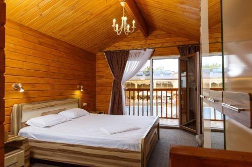 Hotel Zolotoy Bereg - фото 4