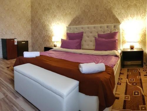 Guest House Chernaya Zhemchuzhina - фото 12