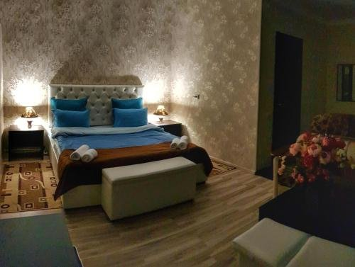 Guest House Chernaya Zhemchuzhina - фото 13