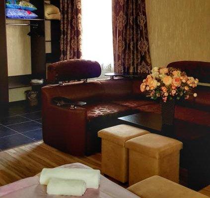 Guest House Chernaya Zhemchuzhina - фото 2