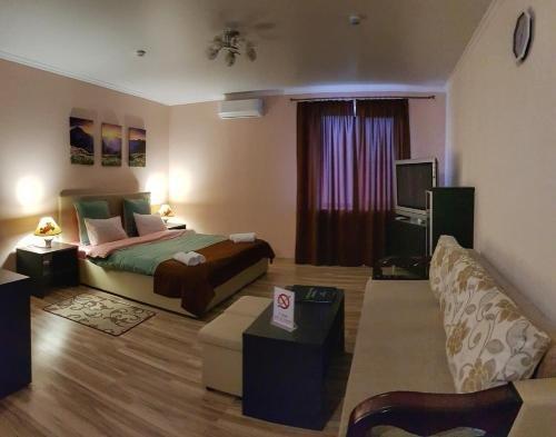 Guest House Chernaya Zhemchuzhina - фото 6