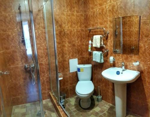 Guest House Chernaya Zhemchuzhina - фото 7