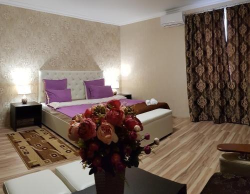 Guest House Chernaya Zhemchuzhina - фото 9