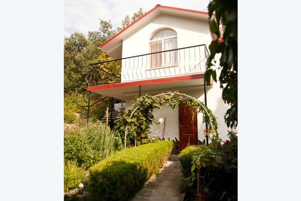 Guest House Mikhaila Baranova 5/2 - фото 24