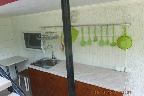 Guest House Mikhaila Baranova 5/2 - фото 10
