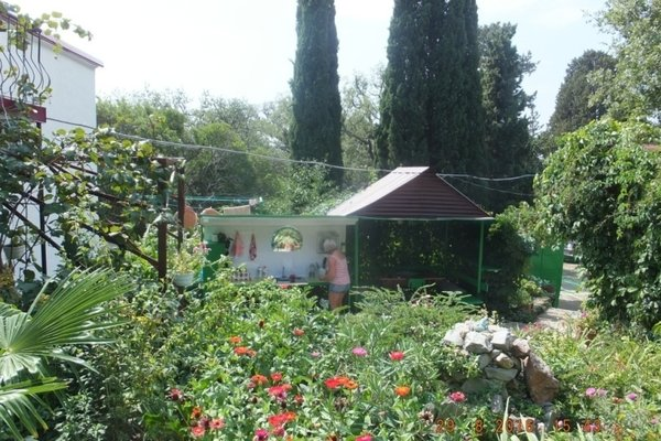 Guest House Mikhaila Baranova 5/2 - фото 14