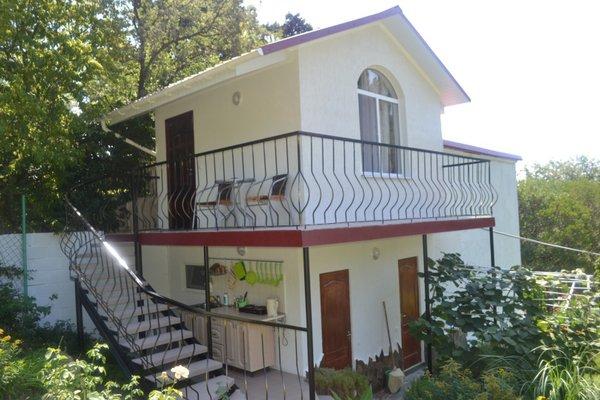 Guest House Mikhaila Baranova 5/2 - фото 16