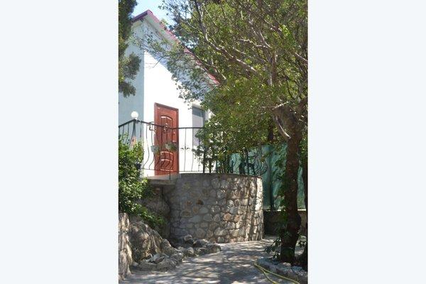 Guest House Mikhaila Baranova 5/2 - фото 17