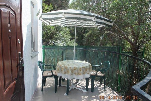 Guest House Mikhaila Baranova 5/2 - фото 19