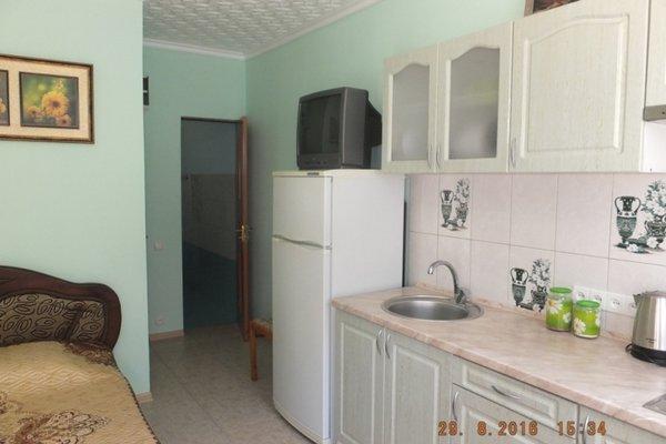 Guest House Mikhaila Baranova 5/2 - фото 9