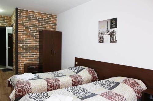 Hotel Slivnitsa - фото 8