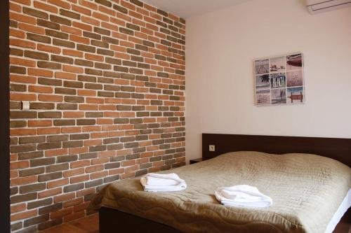Hotel Slivnitsa - фото 2