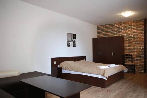 Hotel Slivnitsa - фото 4