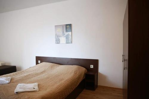 Hotel Slivnitsa - фото 6