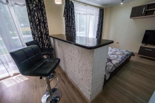 Apartment Lux - фото 8