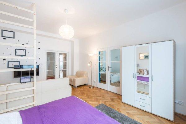 Apartments U Nemocenske pojistovny - фото 12